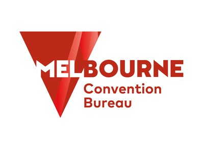Melbourne Convention Bureau Logo