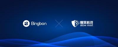 Bingbon se asocia con SlowMist para reforzar las medidas de seguridad