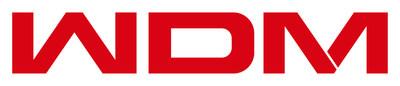 WDM logo (PRNewsfoto/Esaote S.p.A.)