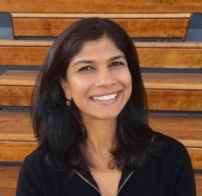 Laxmi Akkaraju, Chief Strategy Officer at the GSMA [Photo courtesy of GSMA]
