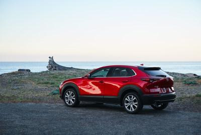 Mazda CX-30 2.5 S 2021: la próxima aventura