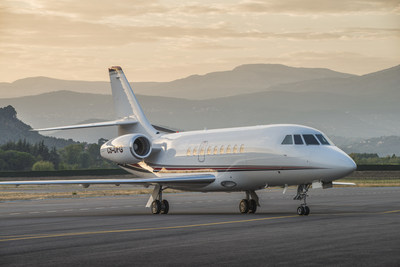 NetJets plans to add more than 60 additional aircraft across the fleet worldwide between now and year-end 2021