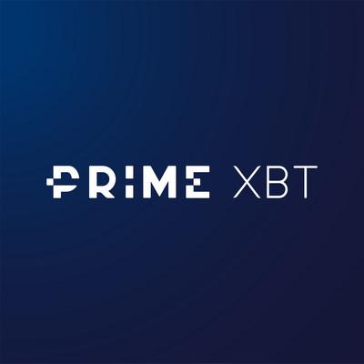 Logo de PrimeXBT