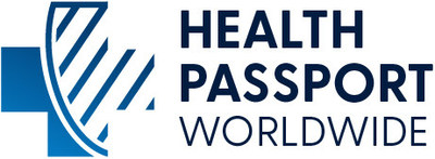 Health Passport Worldwide Logo (PRNewsfoto/ROQU Group)