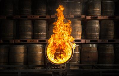 ¿Puede haber otro whisky STR tan emblemático como el Vinho Barrique?