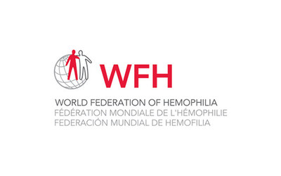 WFH Logo (CNW Group/World Federation of Hemophilia)