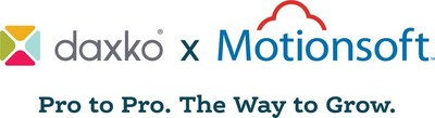Motionsoft joins Daxko to expand the most extensive tech-based community in health and wellness.