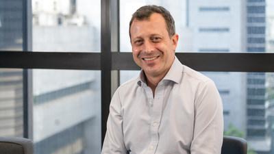 David Rosa, CEO & Co-Founder