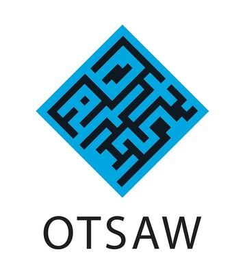 OTSAW Logo (PRNewsfoto/OTSAW)