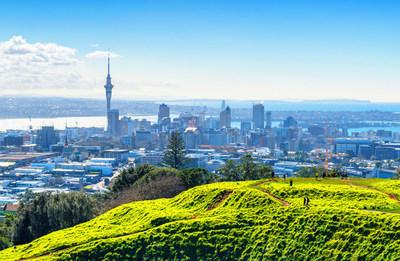La expansión de SSG en la región de países del Pacífico asiático continúa con la apertura de su oficina en Auckland, Nueva Zelanda, en agosto de 2020.