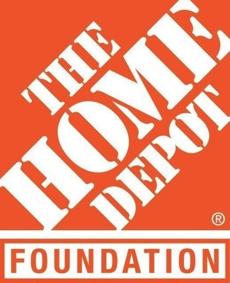 The Home Depot Foundation (PRNewsFoto/The Home Depot Foundation)