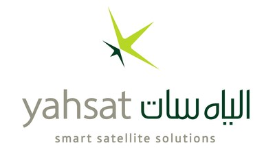 Yahsat Logo