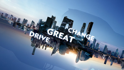 """GWM presentará nuevos modelos en Auto China 2020 con el tema """"IMPULSAR GRANDES CAMBIOS"""" (PRNewsfoto/GWM)"""