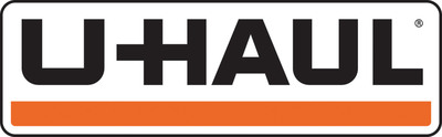 U-Haul Logo (PRNewsFoto/U-Haul)