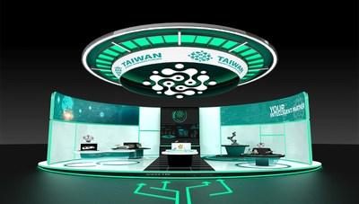 Invitación abierta a los compradores mexicanos para que participen en la Exposición en línea del Pabellón de la Fabricación Inteligente de Taiwán