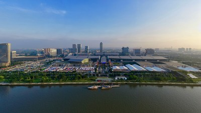 The 128th Canton Fair to Go Online from October 15-24