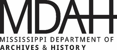 Mississippi Department of Archives & History (PRNewsfoto/MDAH)