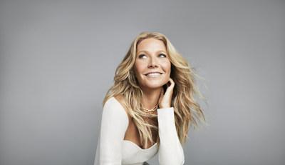 Merz Aesthetics Taps Gwyneth Paltrow As Global Brand Ambassador