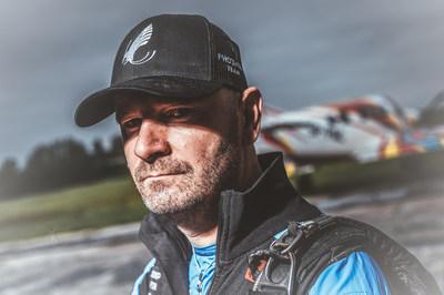 En 2022, Tomasz Kozlowski protagonizará el Jump for the Planet para recaudar fondos y generar consciencia en torno a los refugiados climáticos