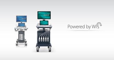Las flamantes soluciones ecográficas SonoScape ELITE (PRNewsfoto/SonoScape Medical Corporation)