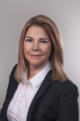 Ericka Mendez, galardonada con el Premio STEP, Toyota Motor Manufacturing de Baja California