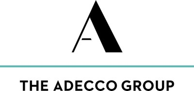 The Adecco Group Logo