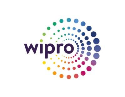 Wipro Limited Logo