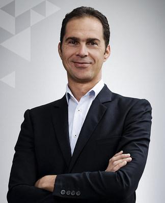 Xavier Mufraggi, newly announced YPO CEO