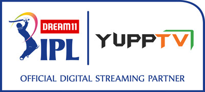 YuppTV Acquires Rights of Dream11 Indian Premier League 2020