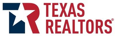 Texas Association of Realtors logo. (PRNewsFoto/Texas Association of Realtors)