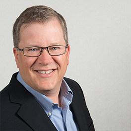 Todd Gustafson, EVP, Chief Analytics and Operations Officer, Ipsos MMA