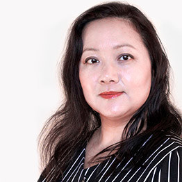 Diane Ma, VP of Consulting, Ipsos MMA