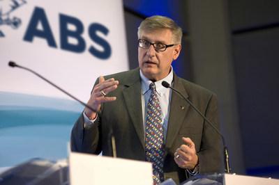 Christopher Wiernicki hablará en la Conferencia Internacional de Gestión de Proyectos IPMC 2020