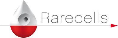 Outsmarting cancer from onset to remission - www.rarecells.com (PRNewsfoto/Rarecells Diagnostics)