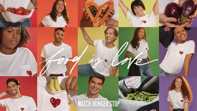 Michael Kors Watch Hunger Stop 2020 Lead Image
