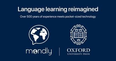 Mondly_Oxford_University_Press
