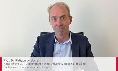 Prof Philippe Levebre