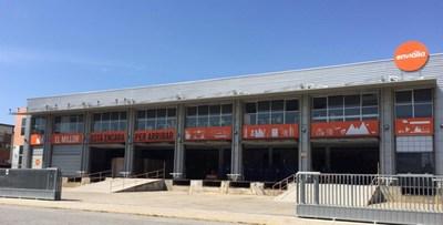 Realterm Acquires Final Mile Facility In Barcelona