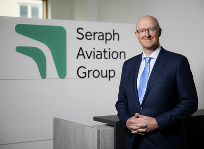 David Butler, CEO, Seraph Aviation Group
