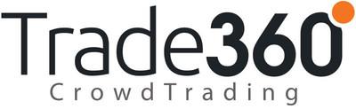 Trade360 Logo (PRNewsfoto/Trade360)