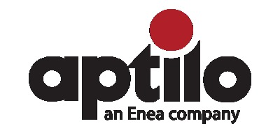 Aptilo Networks logo (PRNewsfoto/Aptilo Networks)