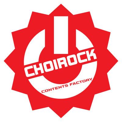 Choirock Contents Factory logo (PRNewsfoto/Choirock Contents Factory)