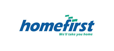 HomeFirst Logo