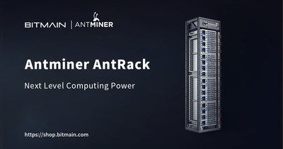 Antminer AntRack