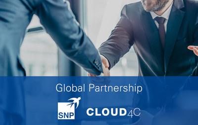SNP_Cloud4C