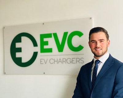 """""""We are confident that this partnership will help to significantly grow our programme."""" Nick Ballamy, CEO EVC."""
