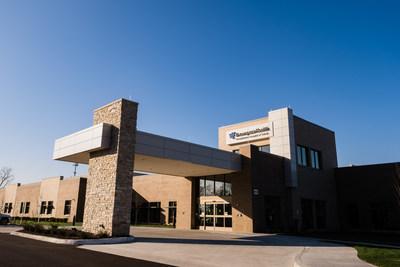Encompass Health Rehabilitation Hospital of Toledo