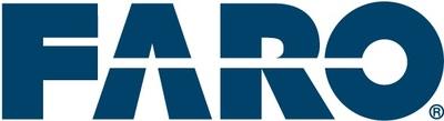 FARO logo. (PRNewsFoto/FARO Technologies, Inc.)