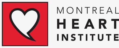 Montreal Heart Institute Logo