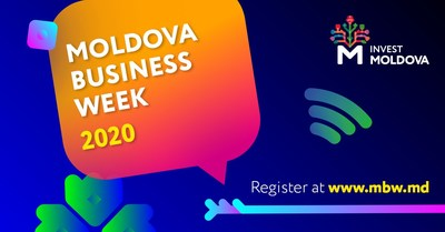 "Discover Europe's ""hidden gem for investment"": Moldova will showcase its unique investment offer at Moldova Business Week 2020. Register for the online event at www.mbw.md"